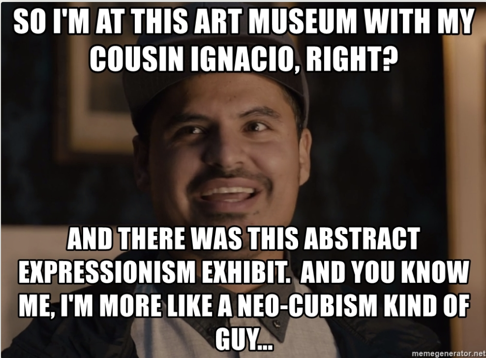 What we can learn about Writing from Luis in Ant Man